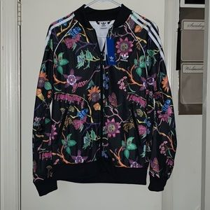 Very cute Adidas jacket
